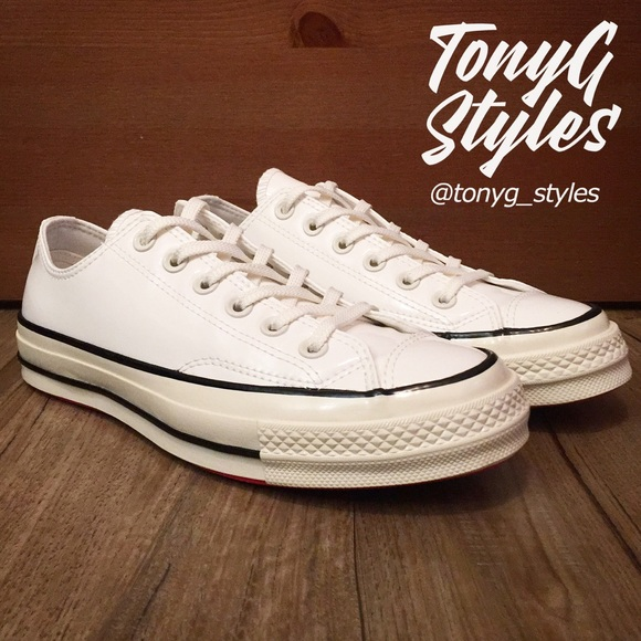 ☀️NEW☀️ Converse Chuck 70 OX Low Top NWT